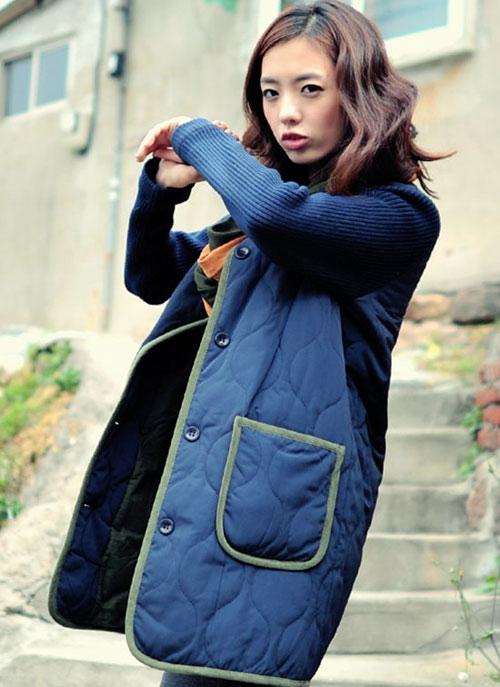 Điểm danh 6 chiếc áo khoác mọi phụ nữ đều cần - 4