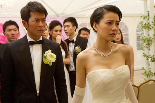 Những lần làm cô dâu của Cao Viên Viên trước khi cưới-17
