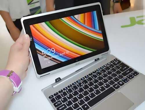 3 mẫu tablet lai laptop tầm trung mới ra mắt thị trường Việt Nam-1