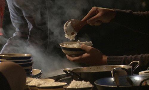 """Tập 5 """"Bố ơi..."""": Trần Lực xin lỗi vì nấu cơm khê-10"""