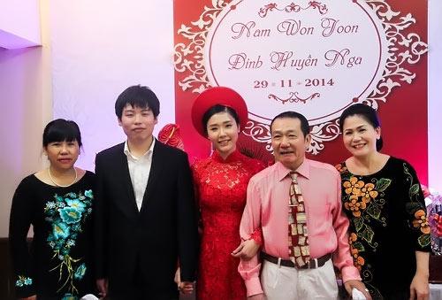dam hoi thu vi cua co gai viet lay chong han - 10