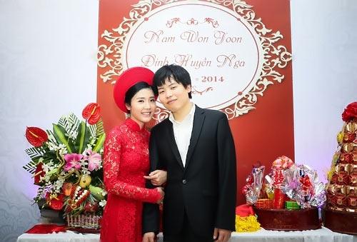 dam hoi thu vi cua co gai viet lay chong han - 8