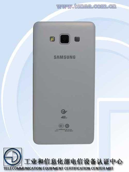 lo dien galaxy a7: smartphone mong nhat tu truoc toi nay cua samsung - 3