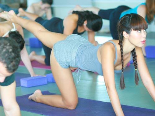 nhung my nhan viet quyen ru hon nho yoga - 8
