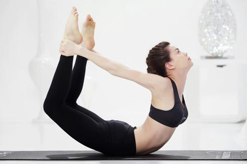 nhung my nhan viet quyen ru hon nho yoga - 2