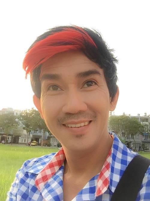 "ngan khanh phai nhap vien mo ""u"" o chan - 7"