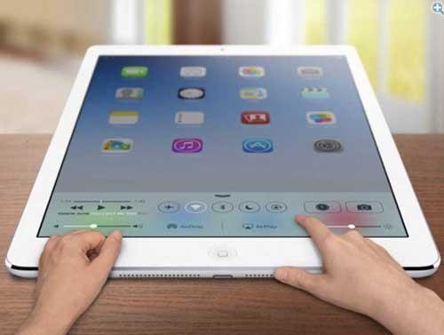 ro ri thong tin ve ipad mini 4 va ipad khong lo cua apple - 1
