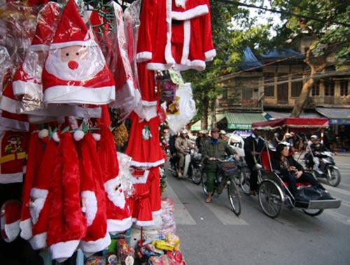 khao gia cac san pham lam dep don noel dang hot - 14
