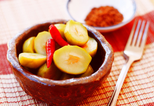 chay nuoc mieng voi coc non ngam - 7