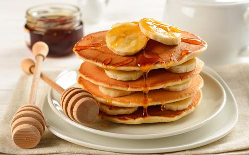 tron mat voi tai lam banh pancake hinh khi - 1