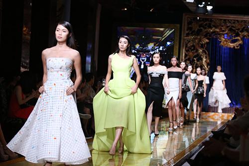 top 4 show thoi trang dang xem nhat viet nam 2014 - 20