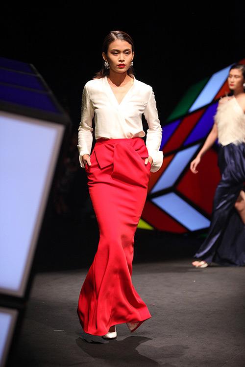top 4 show thoi trang dang xem nhat viet nam 2014 - 9