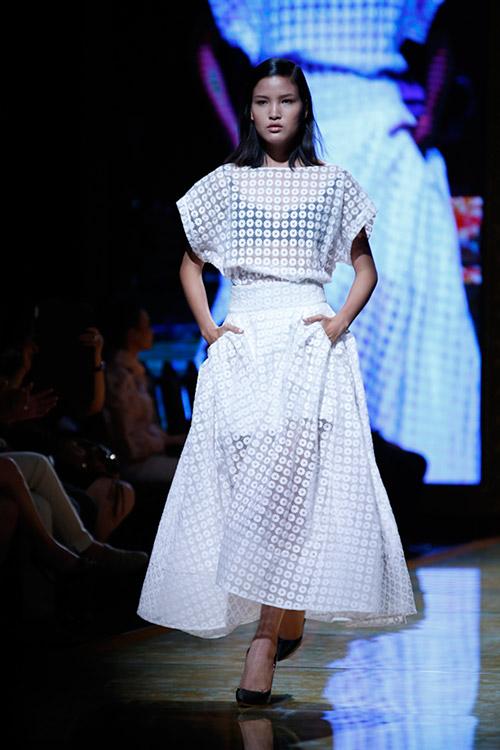 top 4 show thoi trang dang xem nhat viet nam 2014 - 19