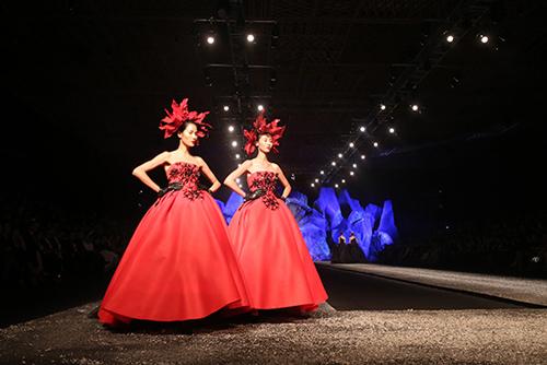 top 4 show thoi trang dang xem nhat viet nam 2014 - 16