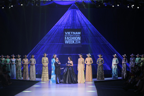 top 4 show thoi trang dang xem nhat viet nam 2014 - 7