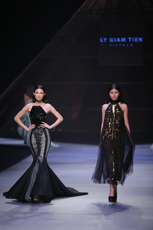 top 4 show thoi trang dang xem nhat viet nam 2014 - 4