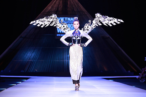 top 4 show thoi trang dang xem nhat viet nam 2014 - 2