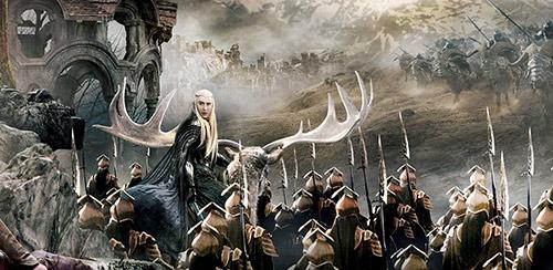 "sieu pham ""the hobbit"" 2014: khuc trang ca ha man ruc ro - 1"