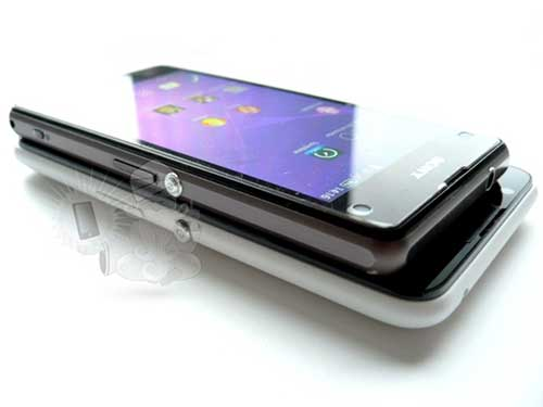 smartphone gia re xperia e4 tiep tuc lo dien - 3