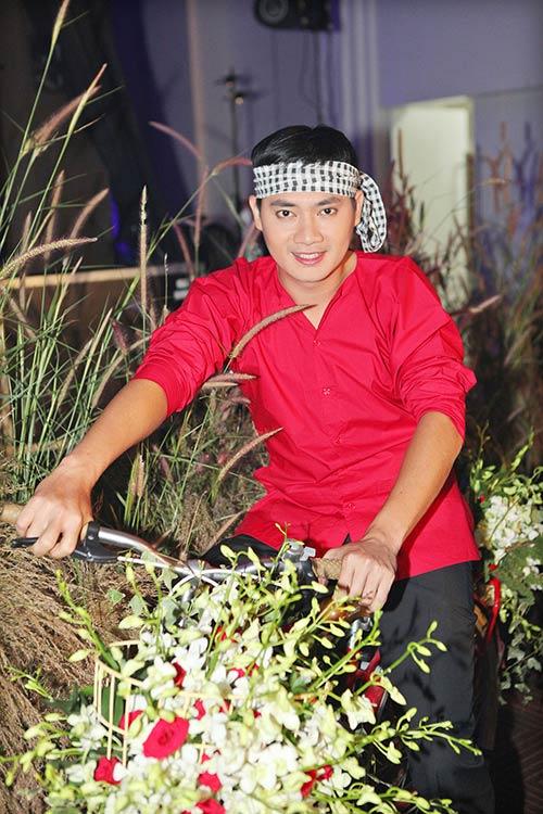 vinh thuy phong do, lich lam nhu doanh nhan - 14