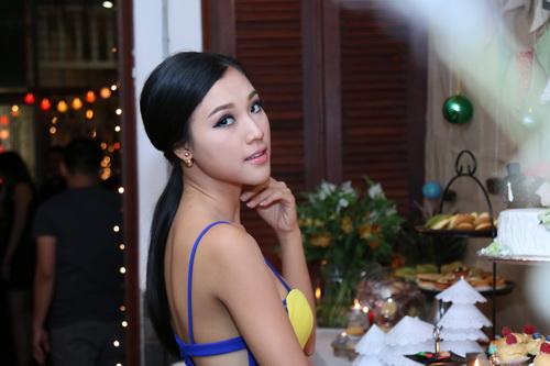 """lam vinh hai hon nguoi yeu dong tinh trong """"tiec cuoi"""" - 11"""