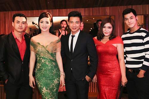 "giang my, thanh mai ""do"" nhan sac khong tuoi - 10"