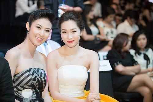 "giang my, thanh mai ""do"" nhan sac khong tuoi - 12"