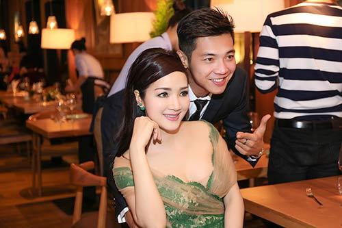 "giang my, thanh mai ""do"" nhan sac khong tuoi - 8"