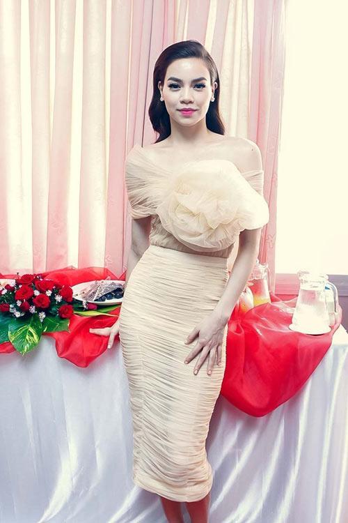 """top vay xuyen thau """"ngam mai khong chan"""" nam 2014 - 5"""