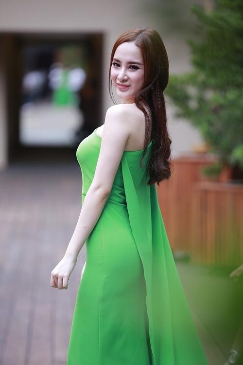 """angela phuong trinh noi bat nho mot """"nu hoang"""" - 3"""
