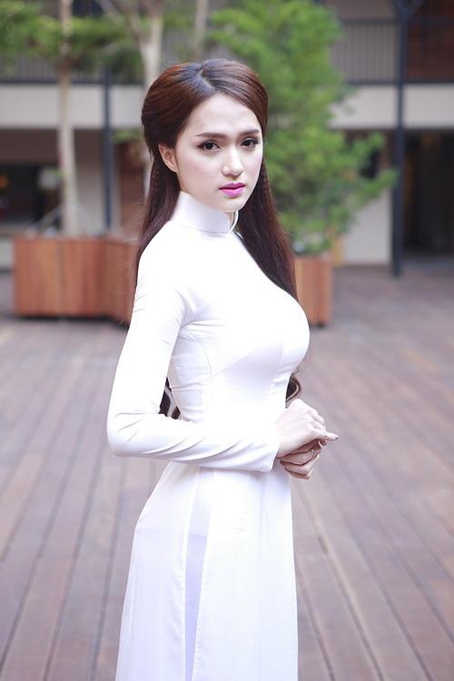 """angela phuong trinh noi bat nho mot """"nu hoang"""" - 15"""