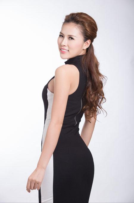 miss bikini kim yen chia se bi quyet giu dang dep - 5