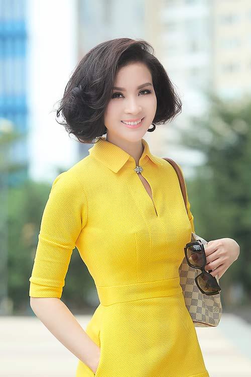 mc thanh mai tre dep hut hon xuong pho - 2