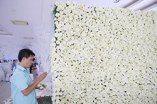 cong vinh - thuy tien thich thu tung hoa cuoi - 25