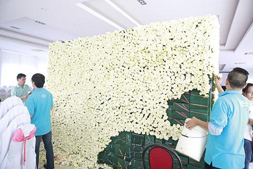 cong vinh - thuy tien thich thu tung hoa cuoi - 26