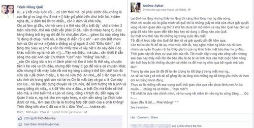 muon facebook doi no: showbiz viet 'ha be' nhau de doi tien? - 4