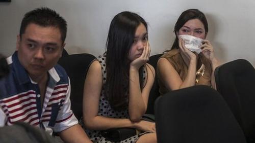 indonesia: nhieu kha nang may bay airasia da gap nan - 1