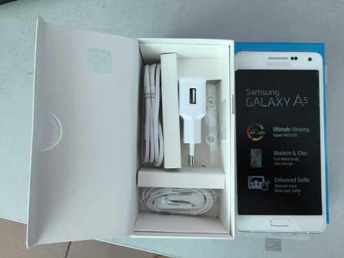 mo hop samsung galaxy a5, smartphone kim loai nguyen khoi - 3