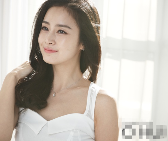 kim tae hee dep lung linh trong loat anh moi - 1