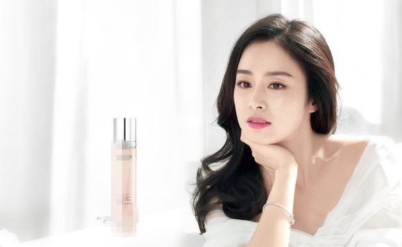 kim tae hee dep lung linh trong loat anh moi - 3