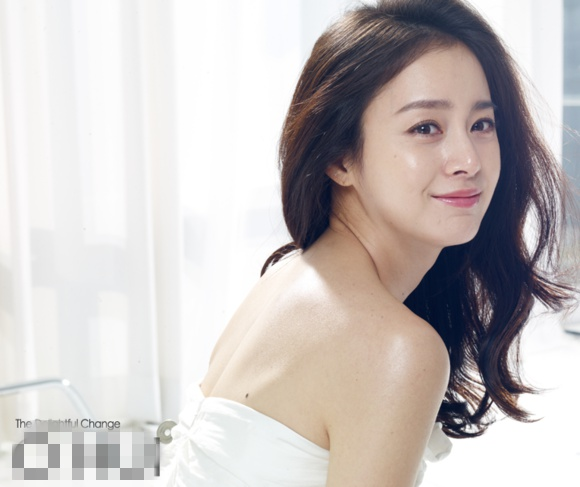kim tae hee dep lung linh trong loat anh moi - 4