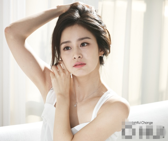 kim tae hee dep lung linh trong loat anh moi - 5
