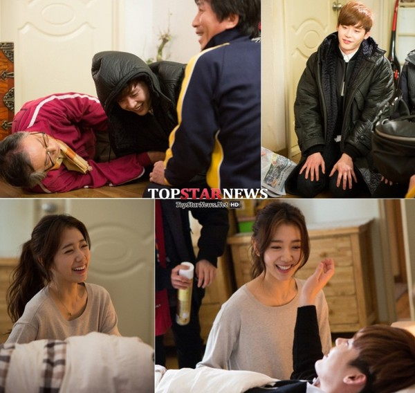 kim tae hee dep lung linh trong loat anh moi - 7