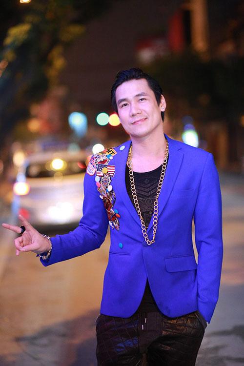 khanh phuong xuat hien an tuong sau scandal - 1