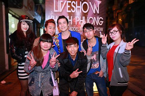 khanh phuong xuat hien an tuong sau scandal - 2