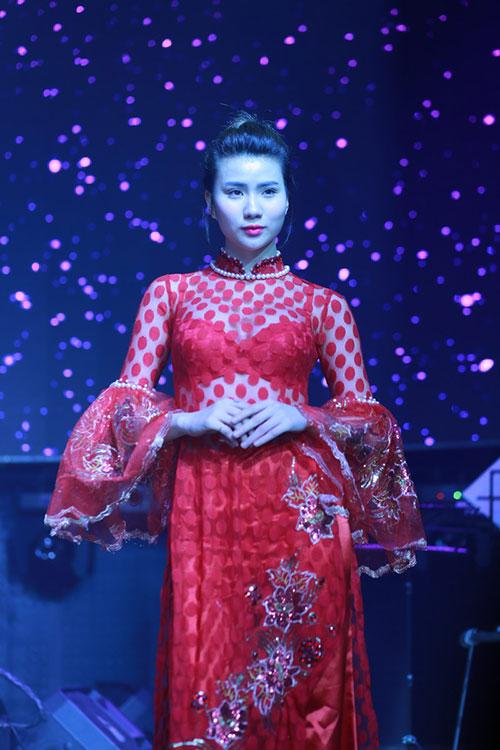 khanh phuong xuat hien an tuong sau scandal - 9