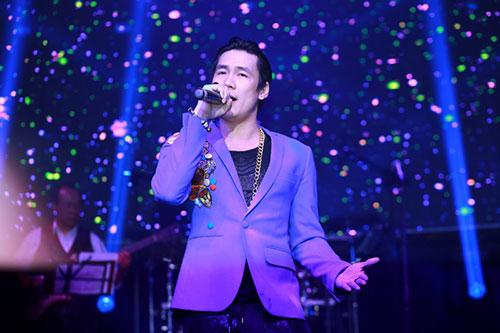 khanh phuong xuat hien an tuong sau scandal - 3