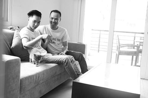 5 cap doi lgbt dang chu y nhat tai viet nam trong nam 2014 - 10