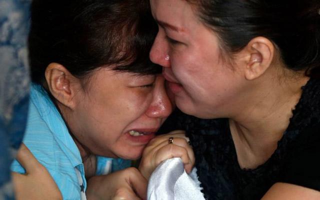 cac hanh khach qz8501 se duoc boi thuong nhu the nao? - 1