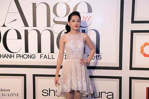 angela phuong trinh dep nhu thien than voi vay mong tang - 6